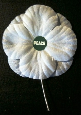 Why I Won't Be Wearing A Remembrance Day