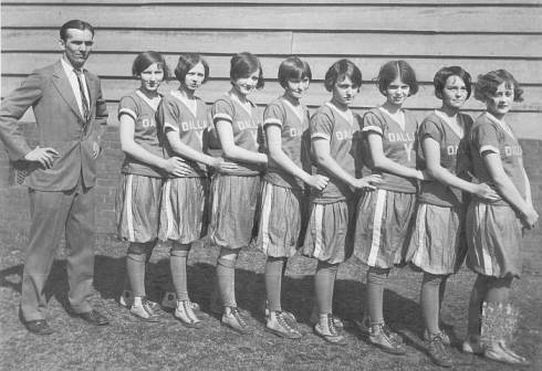 1930sdallasymcagirlsbasketball