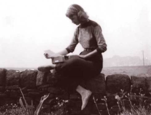 Sylvia+Plath