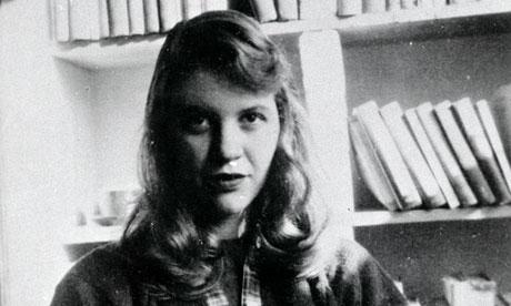 Syvia Plath