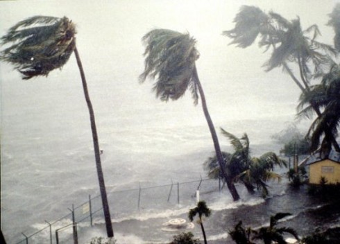 Vintage Photos of Hurricanes and Their Aftermath (4)