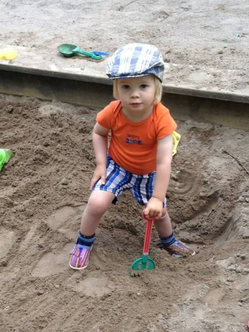 Future archeologist